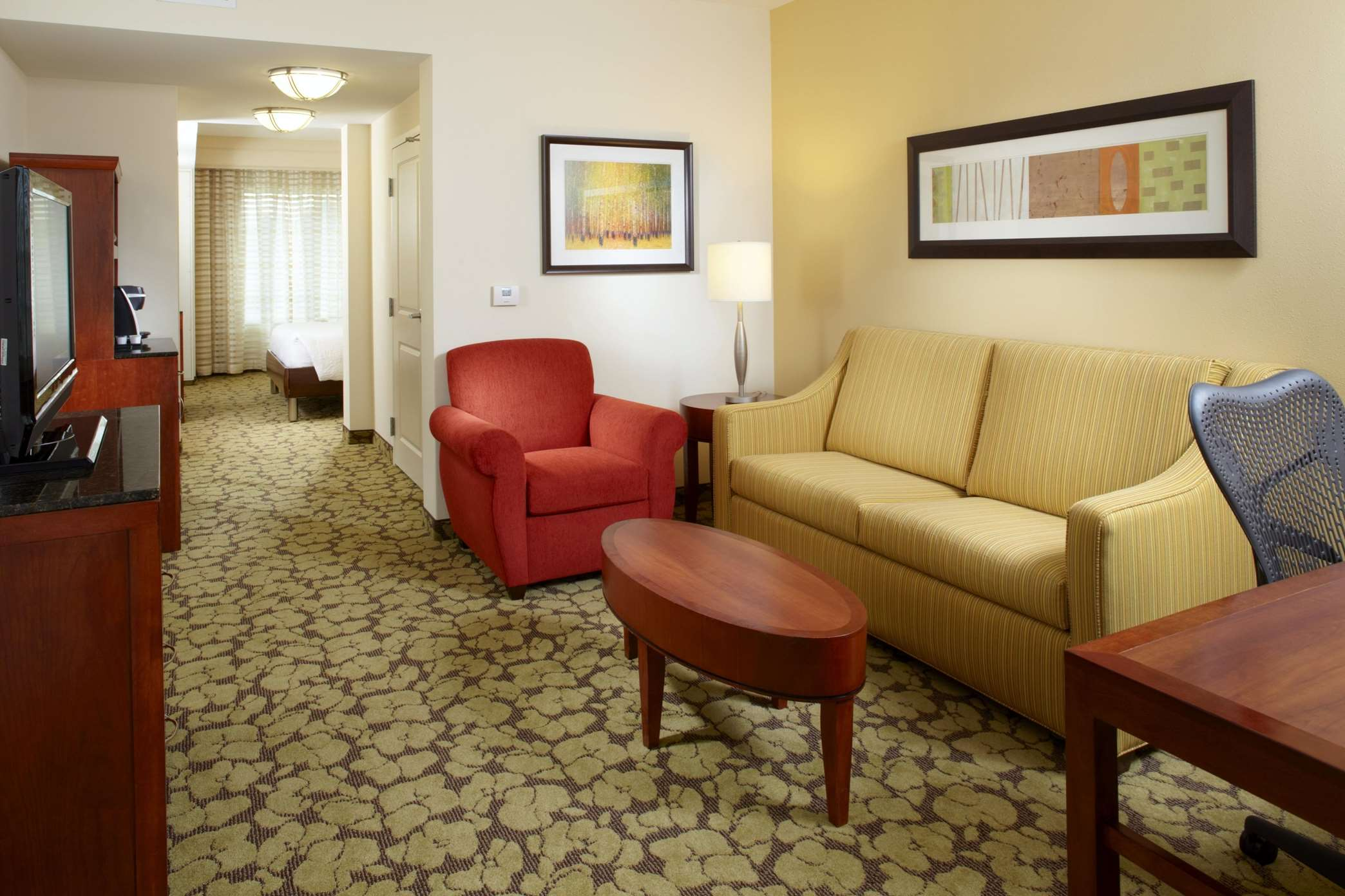 Hilton Garden Inn Dallas/Arlington image 37