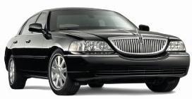 Affinity Limousine & Tours Inc. image 5
