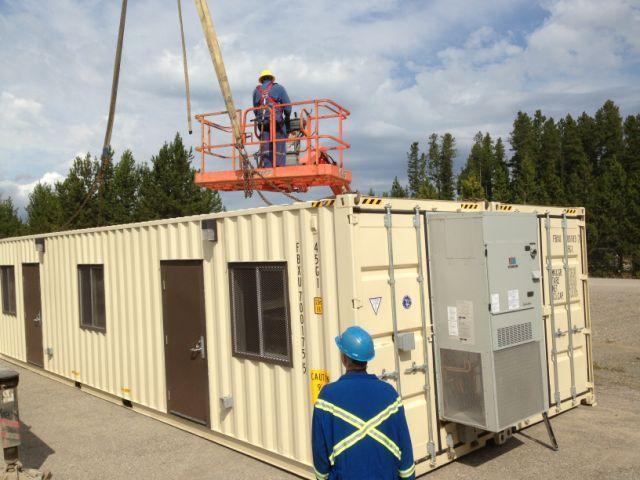 Secure-Rite Mobile Storage in Kelowna