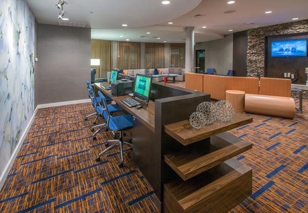 Courtyard by Marriott Albany image 5