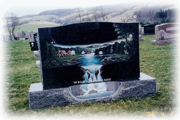 Womer Memorials, LLC image 6