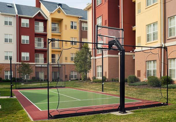 Residence Inn by Marriott Kansas City Airport image 8