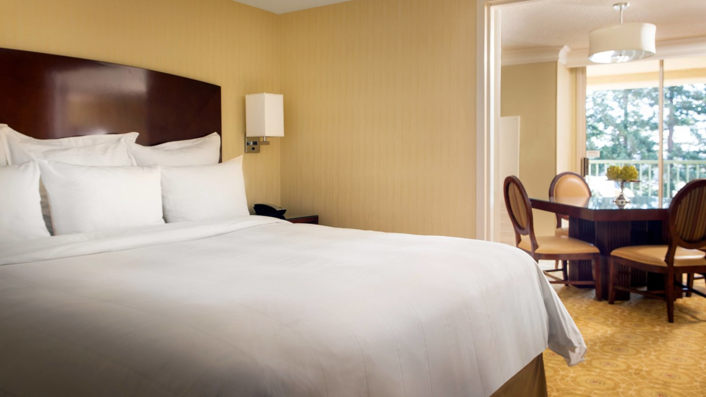 San Ramon Marriott image 12