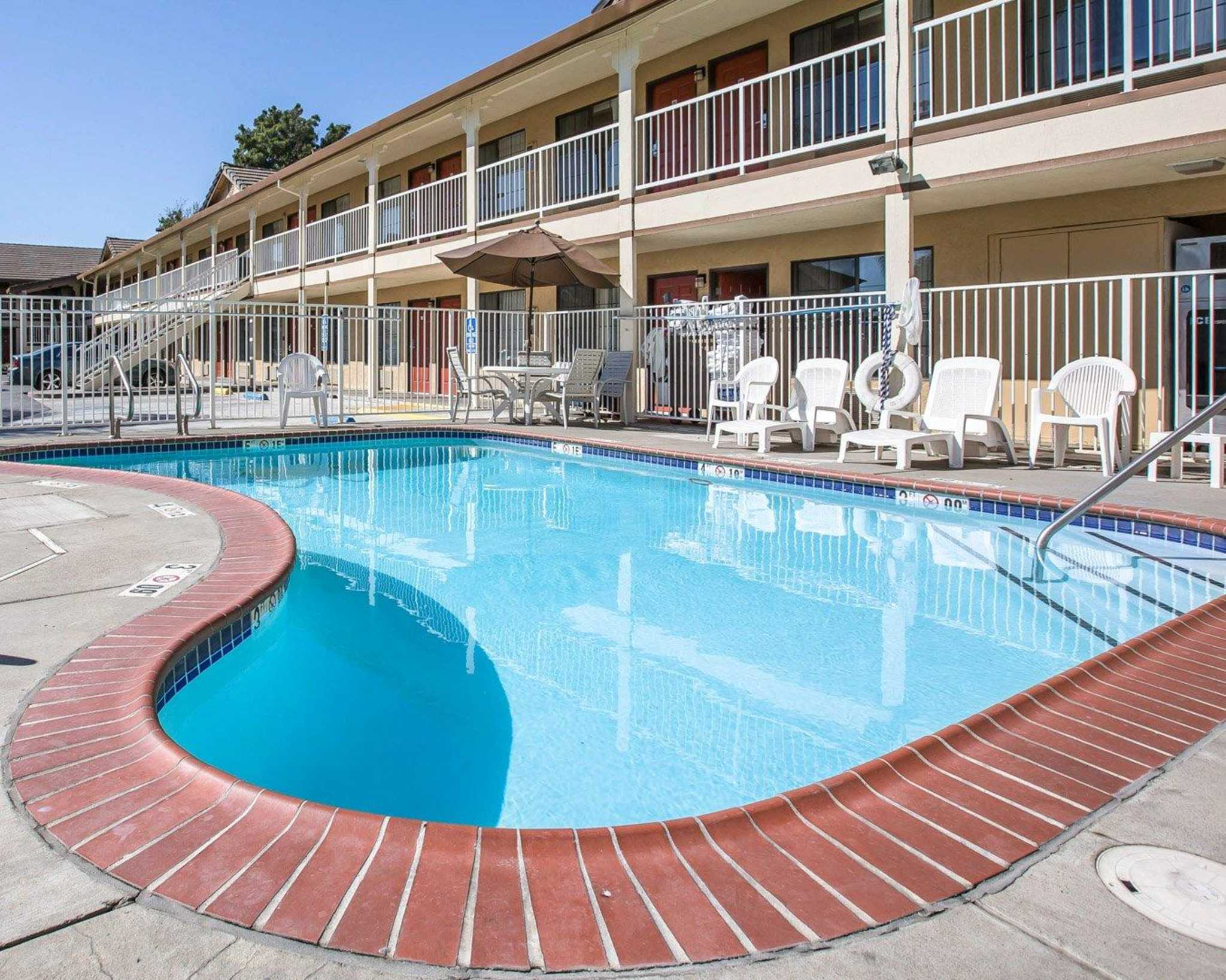 Quality Inn & Suites Woodland - Sacramento Airport image 12