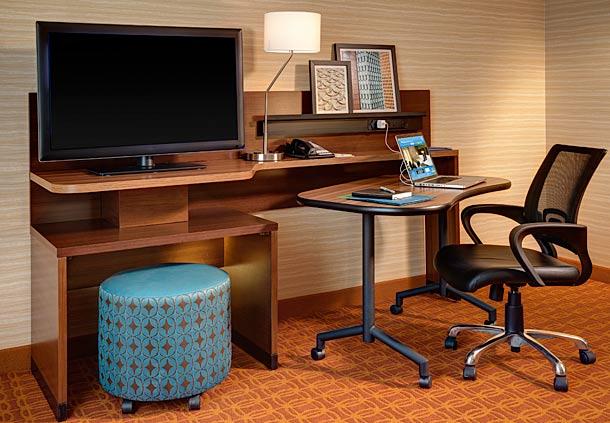 Fairfield Inn & Suites by Marriott Delray Beach I-95 image 16