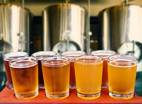 Concord Craft Brewing Company image 2