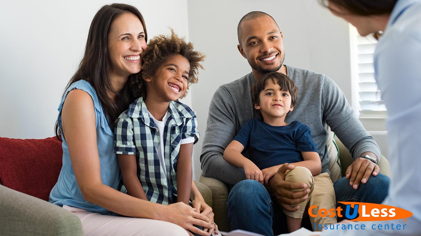 Cost-U-Less Insurance image 9
