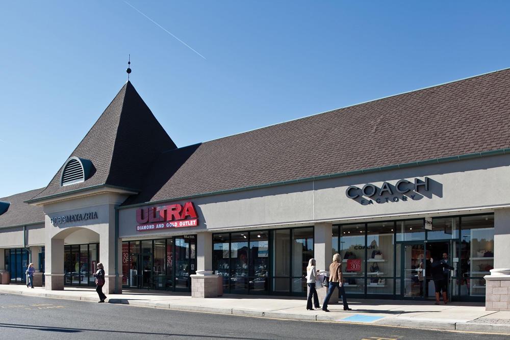 Converse Factory Store - Jackson Premium Outlets miles away Mommouth Road, Suite , Jackson NJ ()