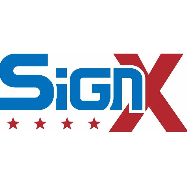 SignX Corporation