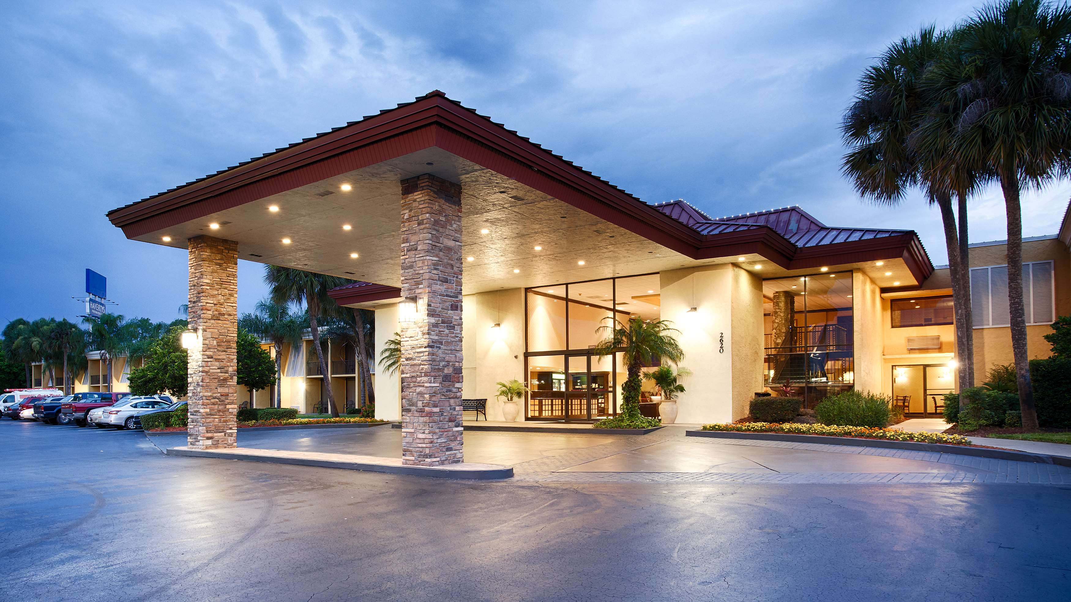 Best Western International Speedway Hotel image 0