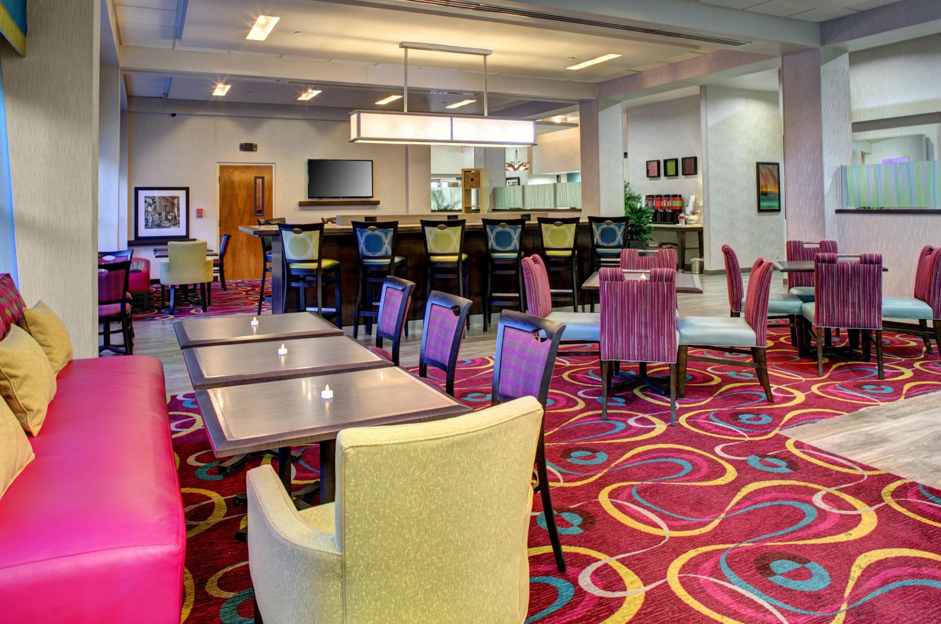 Hampton Inn by Hilton Coconut Grove Coral Gables Miami image 3