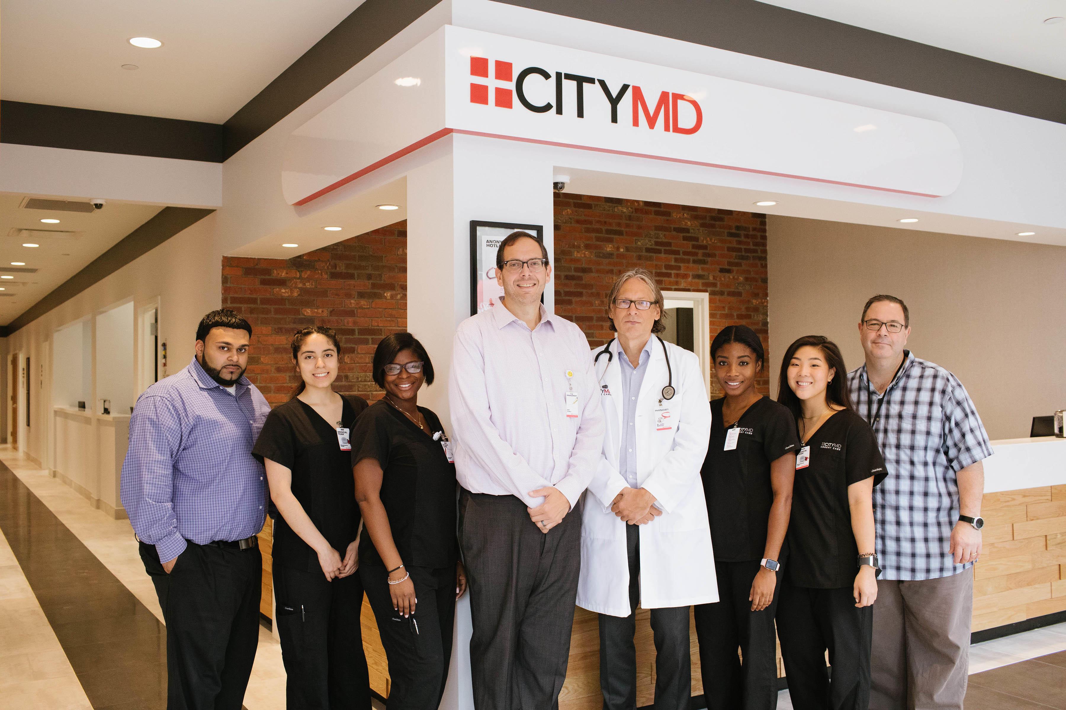 CityMD Prospect Park South Urgent Care - Brooklyn image 0