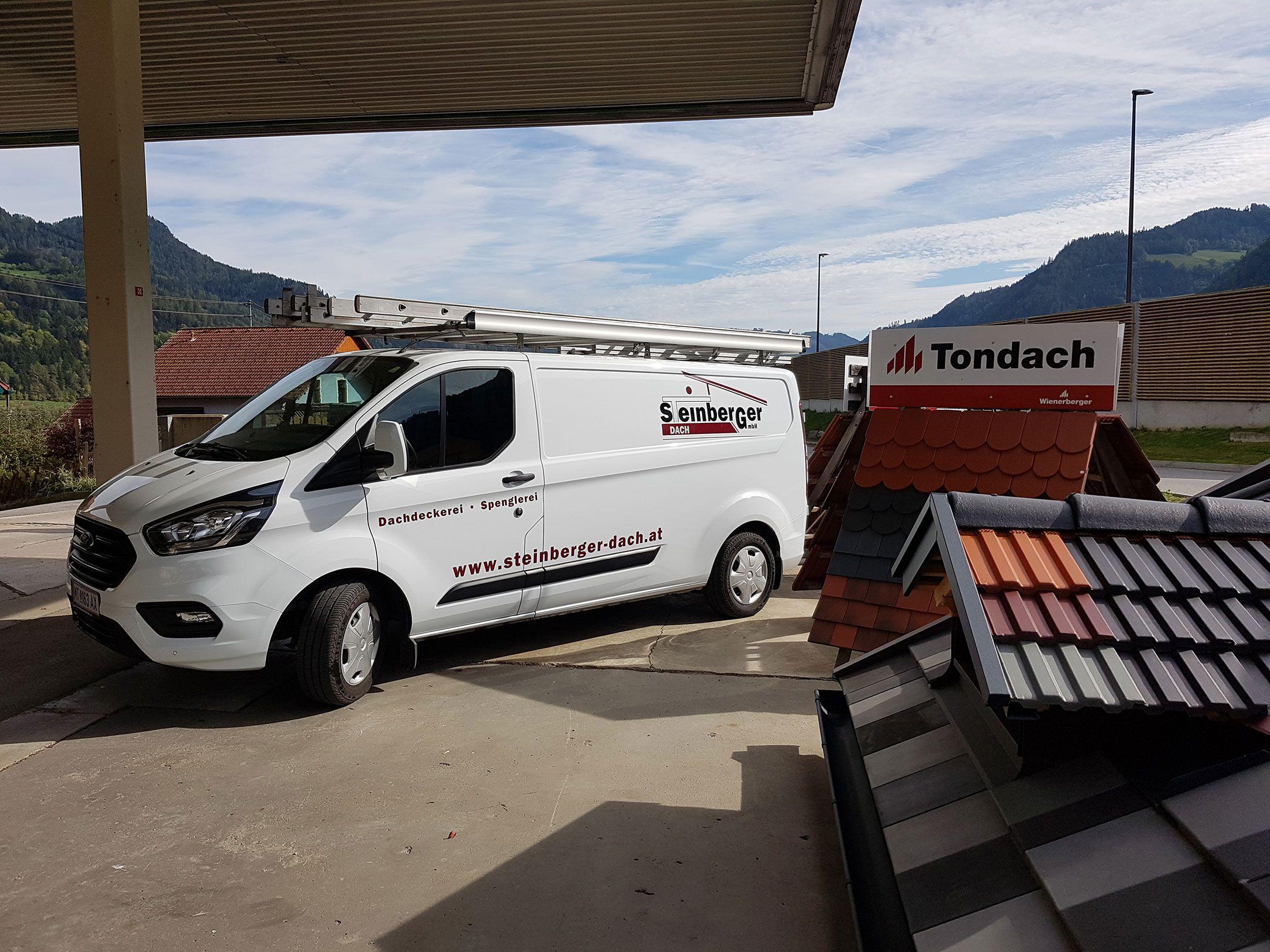Steinberger Dach GmbH