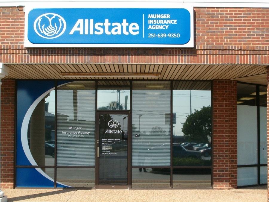 Allstate Insurance Agent: Paul Munger image 1