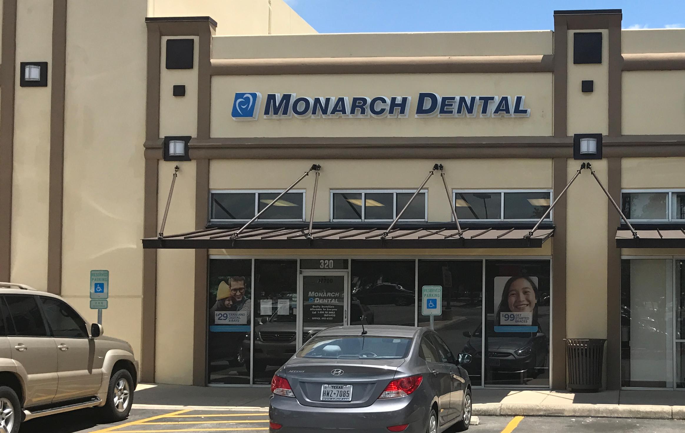 Monarch Dental In San Antonio Tx Whitepages