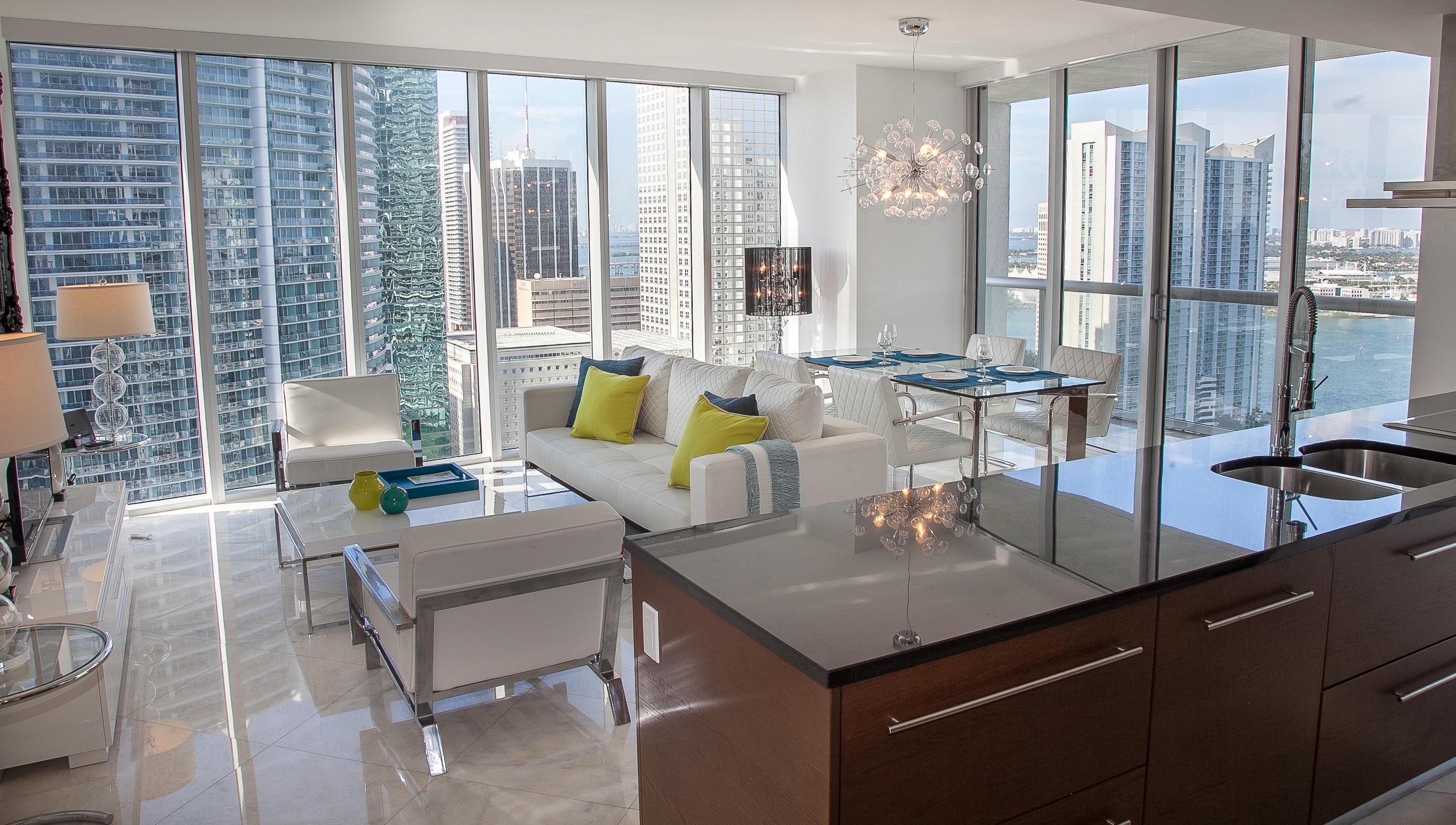 Miami Vacation Rentals - Brickell image 6
