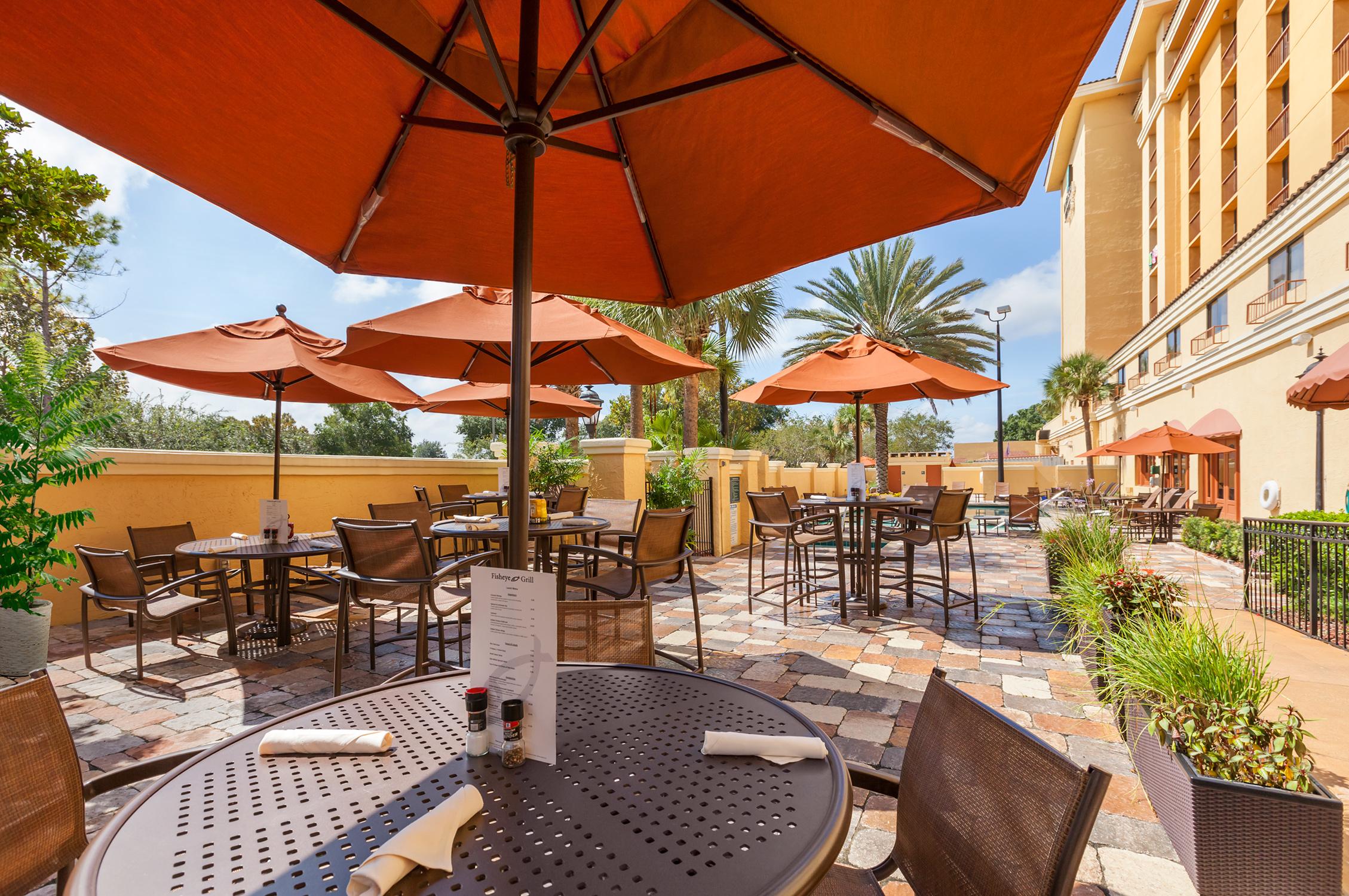 Embassy Suites Orlando International Drive South Convention Center In Orlando Fl 407 352 1400