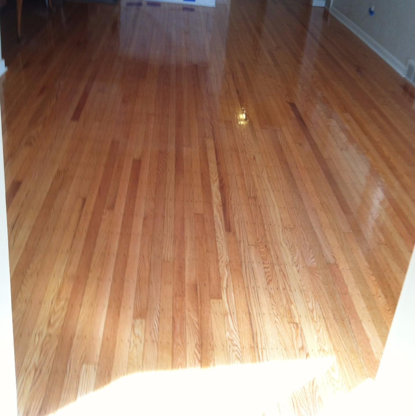 Joe DiNardis Hardwood Floors Refinishing image 3