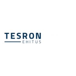 Tesron Ehitus OÜ logo