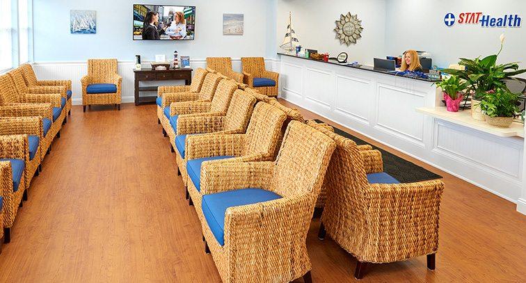 STAT Health Farmingville image 1