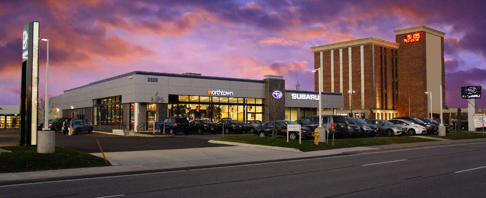 Northtown Subaru image 0