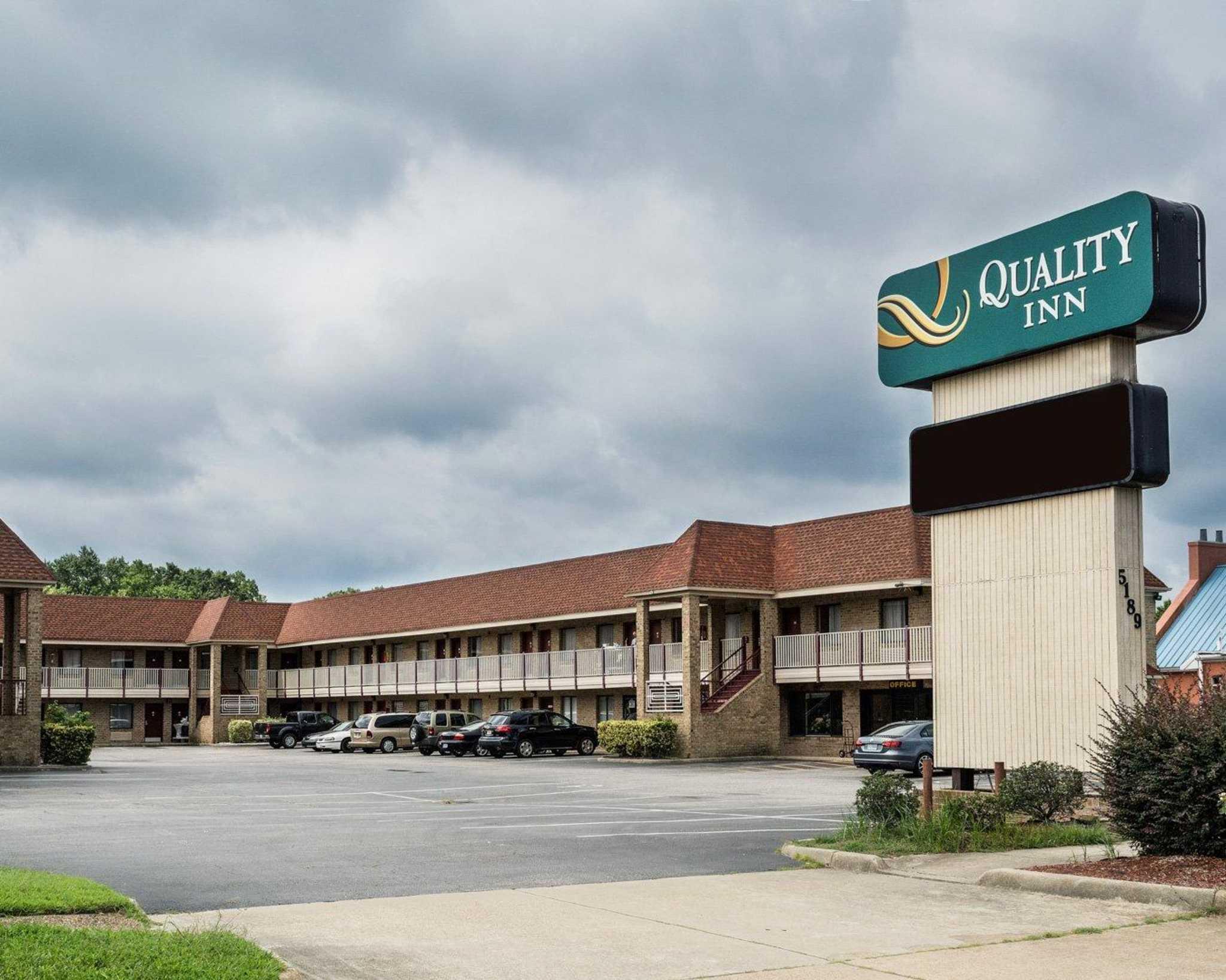 Quality Inn Little Creek