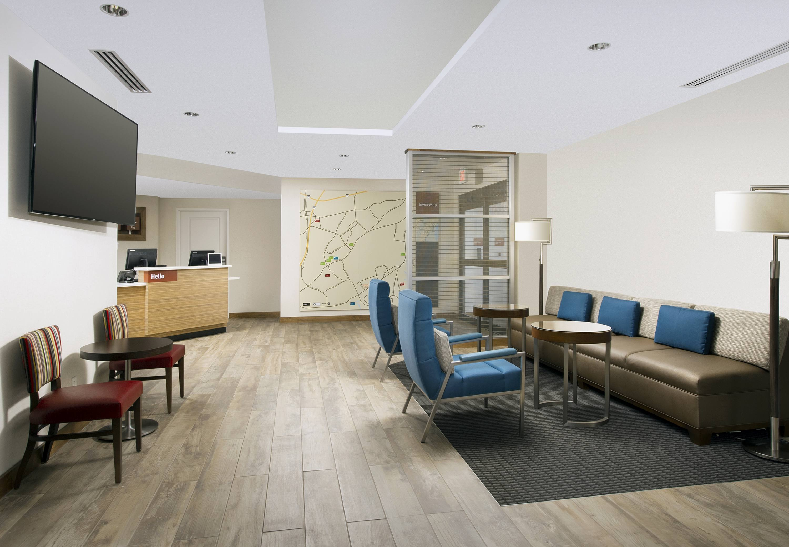 TownePlace Suites by Marriott Alexandria Fort Belvoir image 9