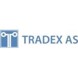 Tradex AS logo