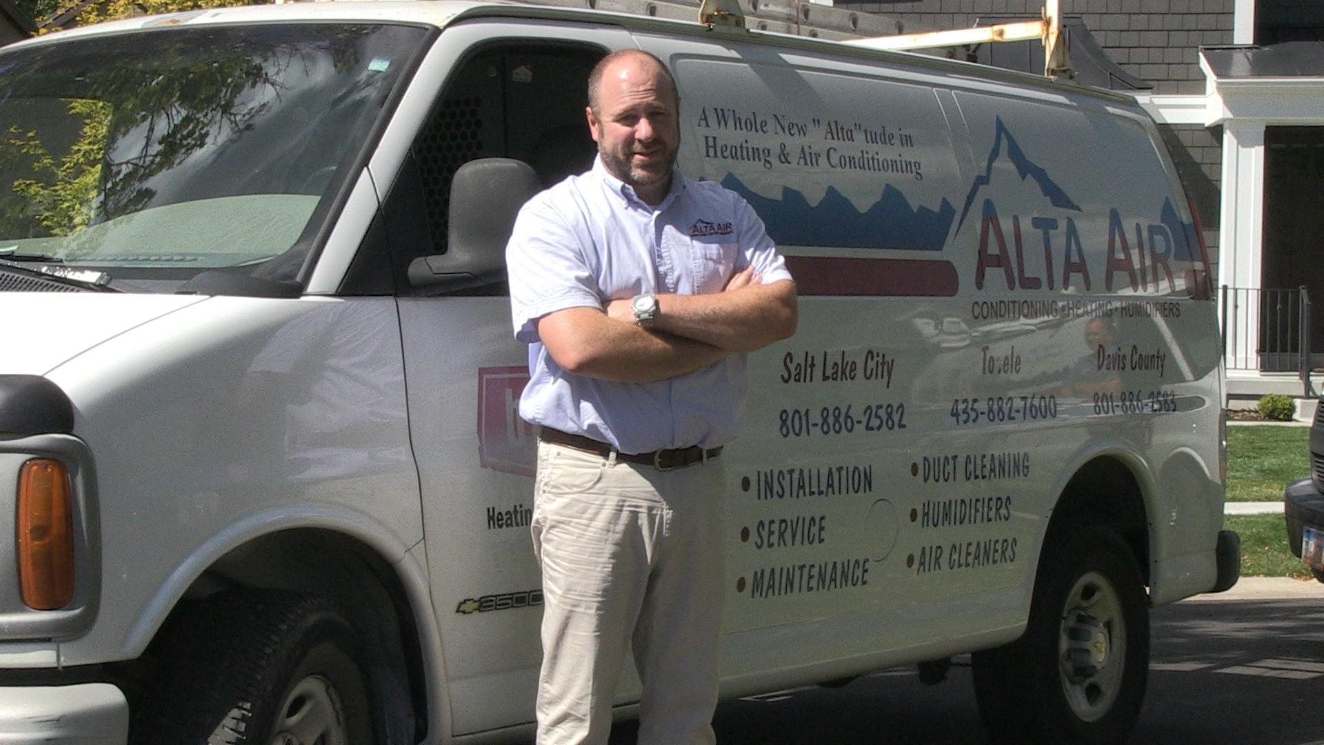 Alta Air Conditioning And Heating image 1