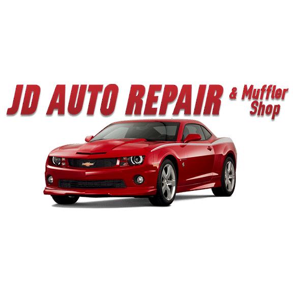 jd auto repair llc