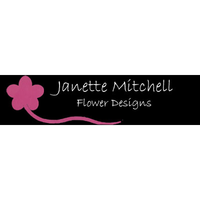 Janette Mitchell Flower Designs