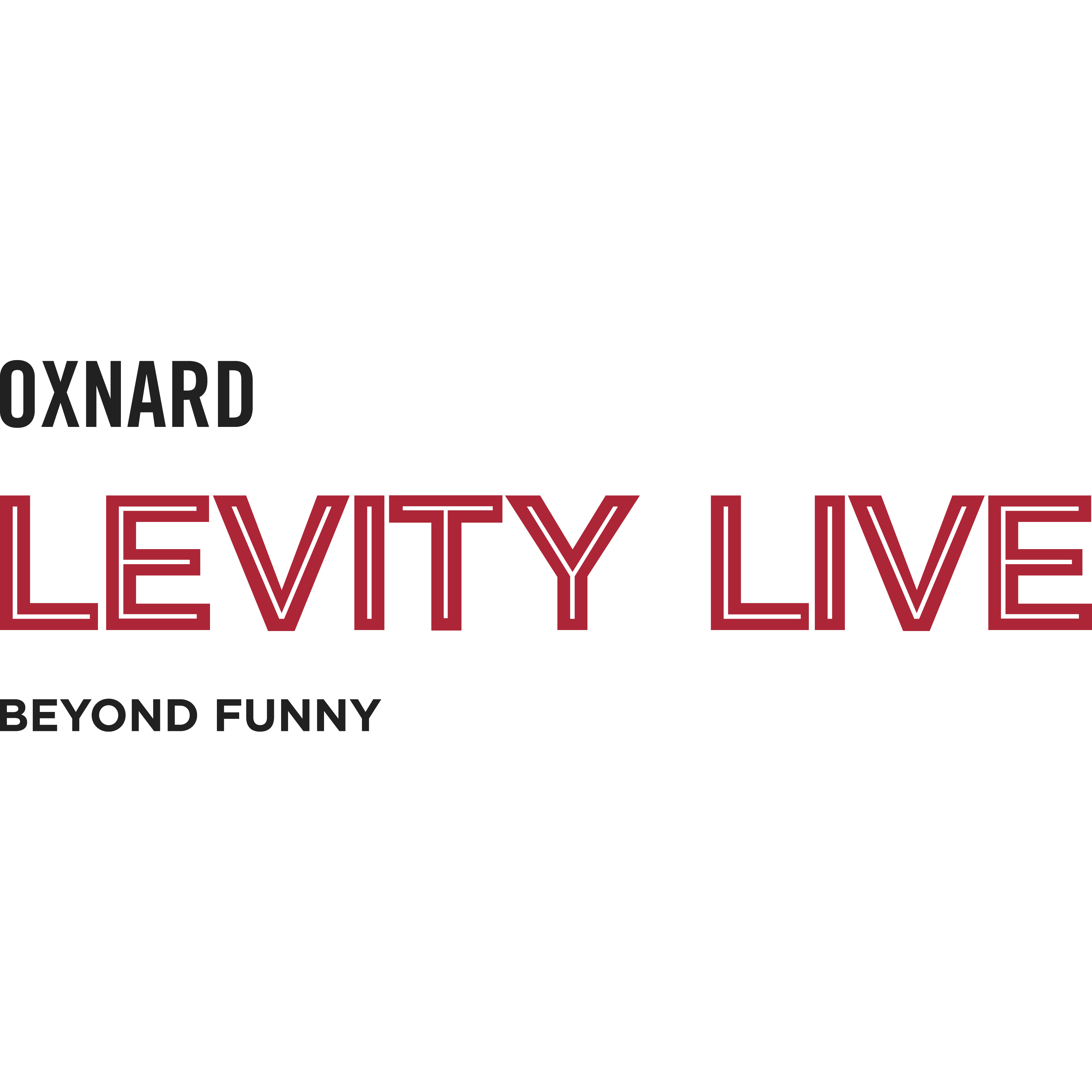 Oxnard Levity Live Comedy Club