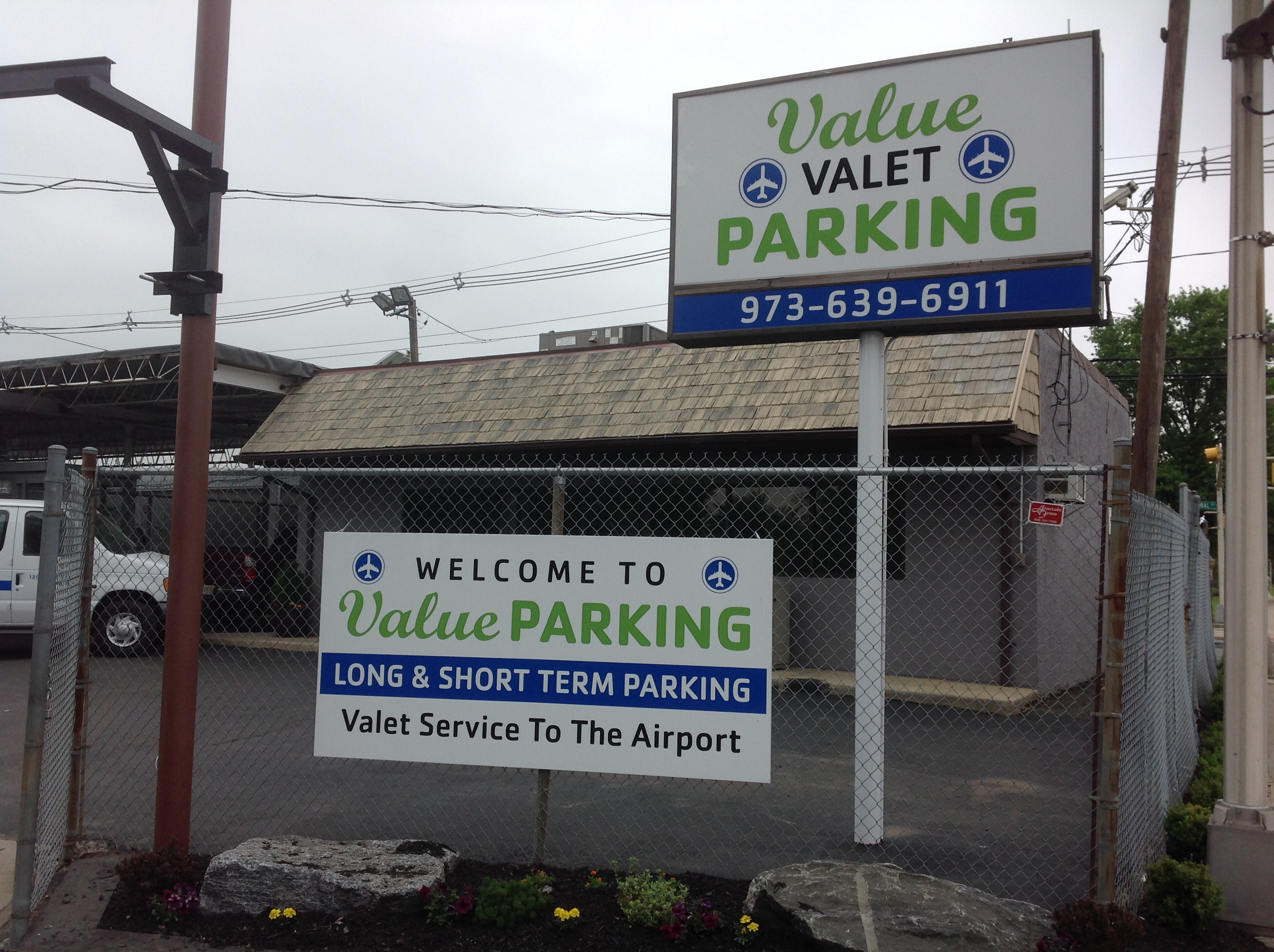 Value Parking In Newark Nj 973 639 6
