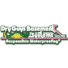 Dry Guys Basement Systems image 3