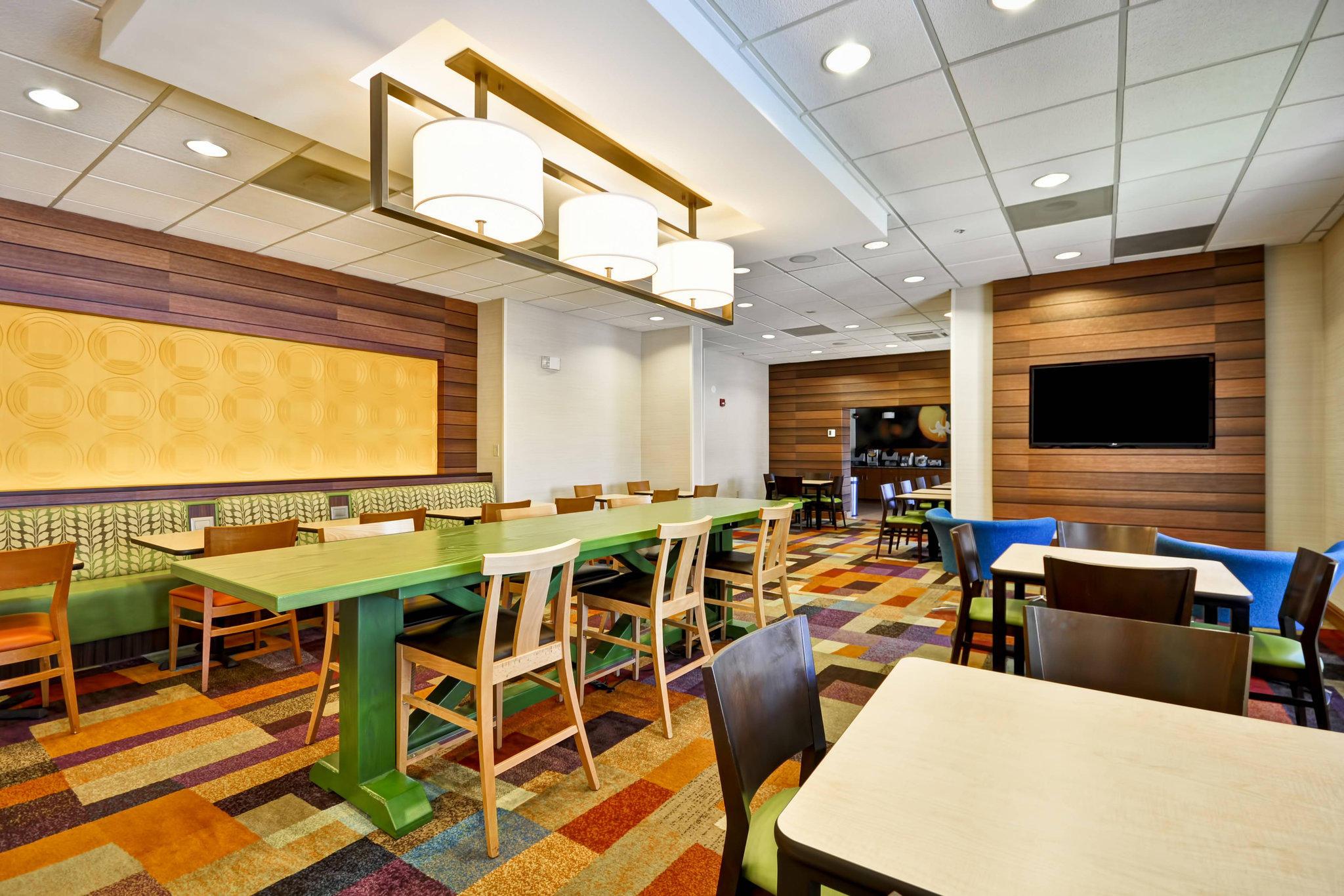 Fairfield Inn & Suites by Marriott Atlanta Vinings/Galleria