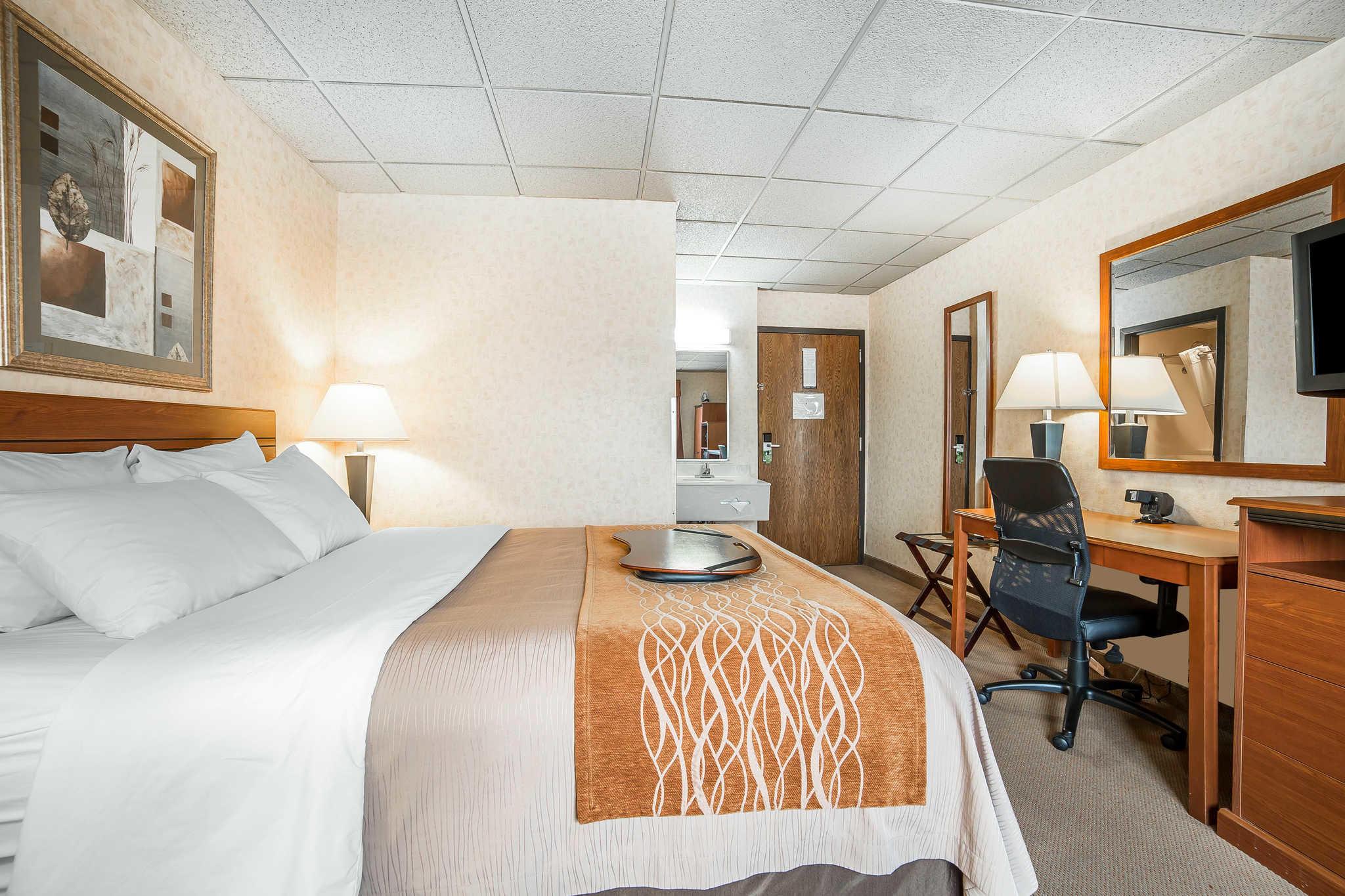 Comfort Inn Gateway to Glacier image 7