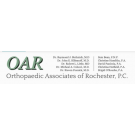 Orthopaedic Associates Of Rochester