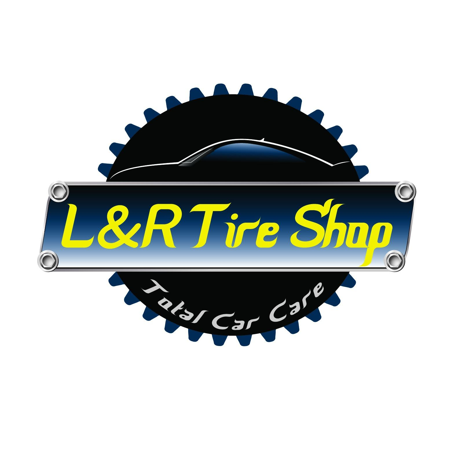 L & R Tire Shop - Total Car Care
