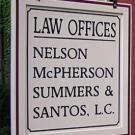 Nelson, McPherson Summers & Santos LC