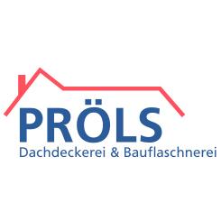 Logo von Pröls Dachdeckerei & Bauflaschnerei