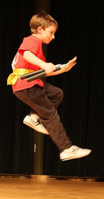 Oriental Martial Arts Center (OMAC) image 1