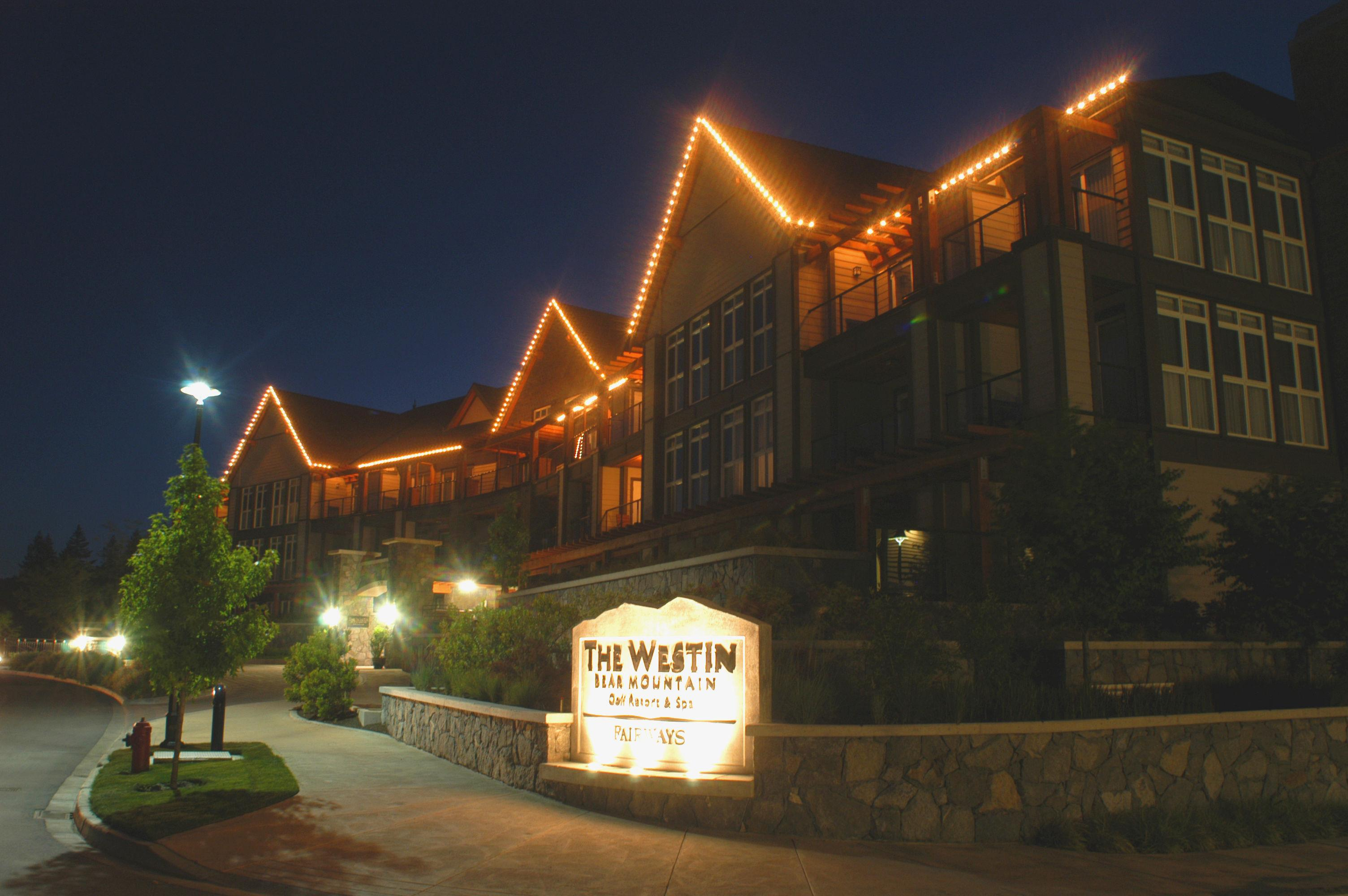 The Westin Bear Mountain Golf Resort & Spa, Victoria in Victoria: Fairways Exterior