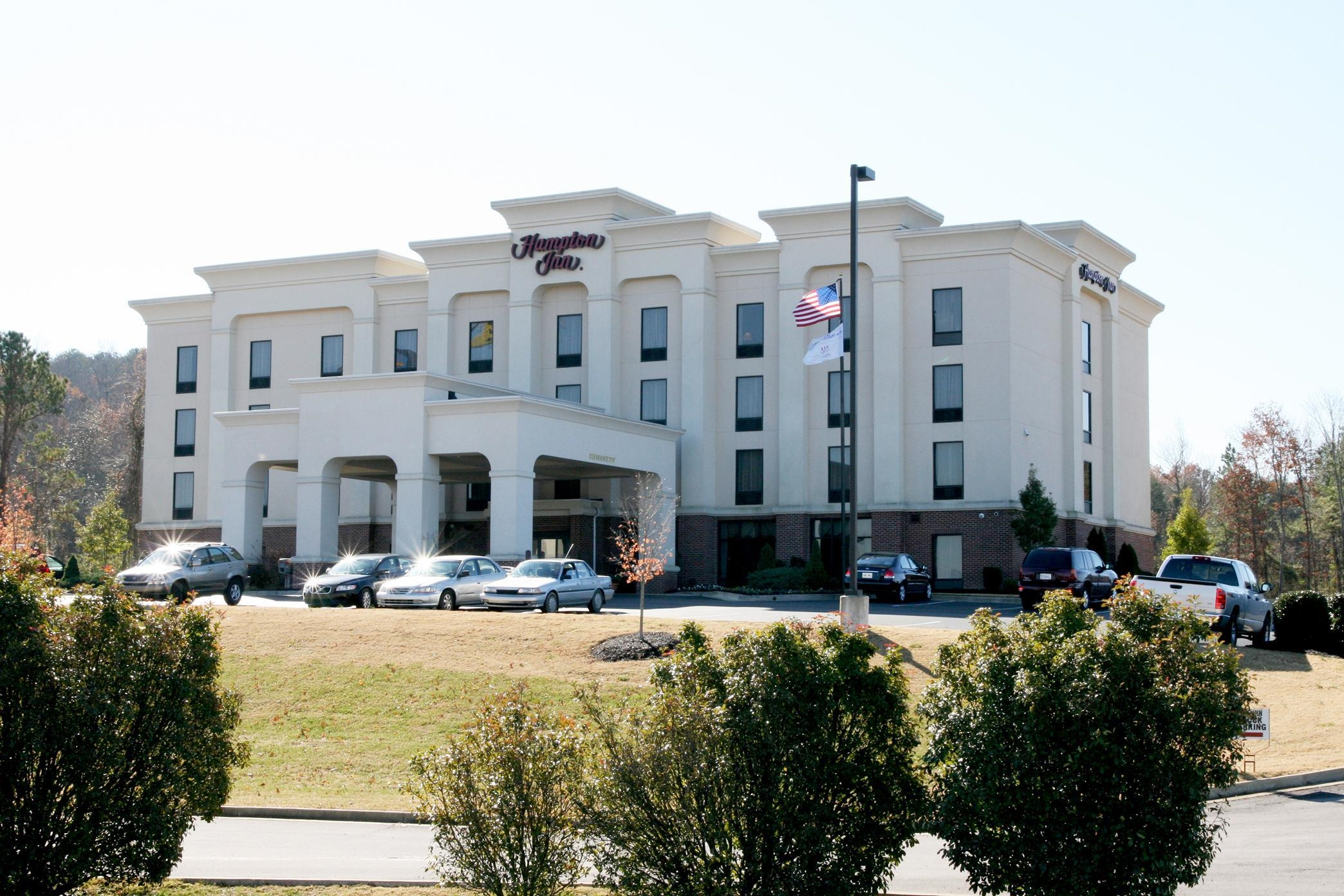 Hampton Inn Fort Payne image 0