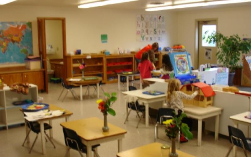 Montessori School Of Sonoma image 7