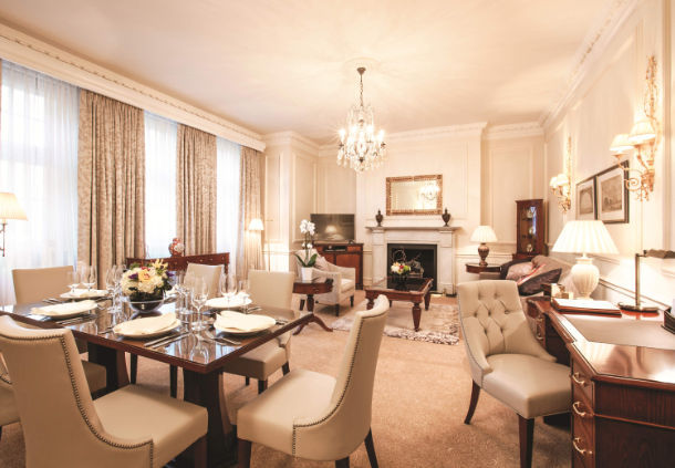 Grand Residences by Marriott - Mayfair-London