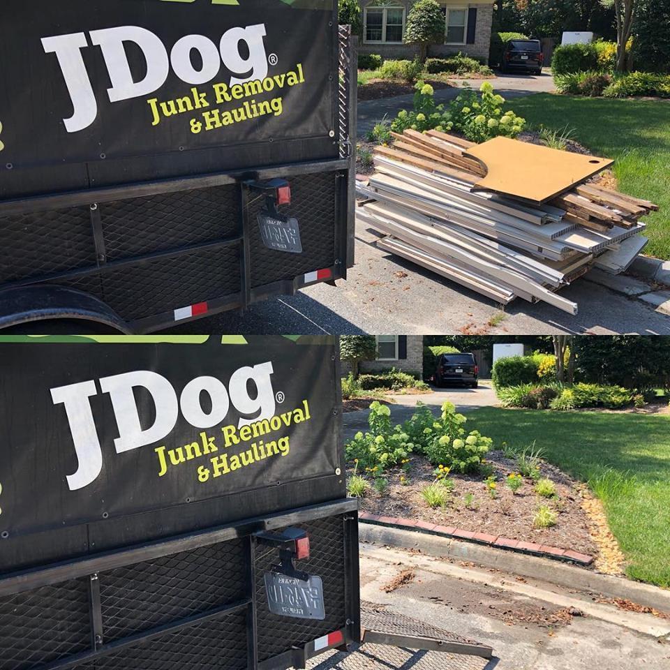 JDog Junk Removal & Hauling Chesapeake image 5