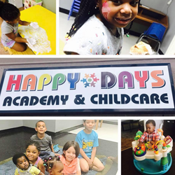 Happy Days Academy & Childcare