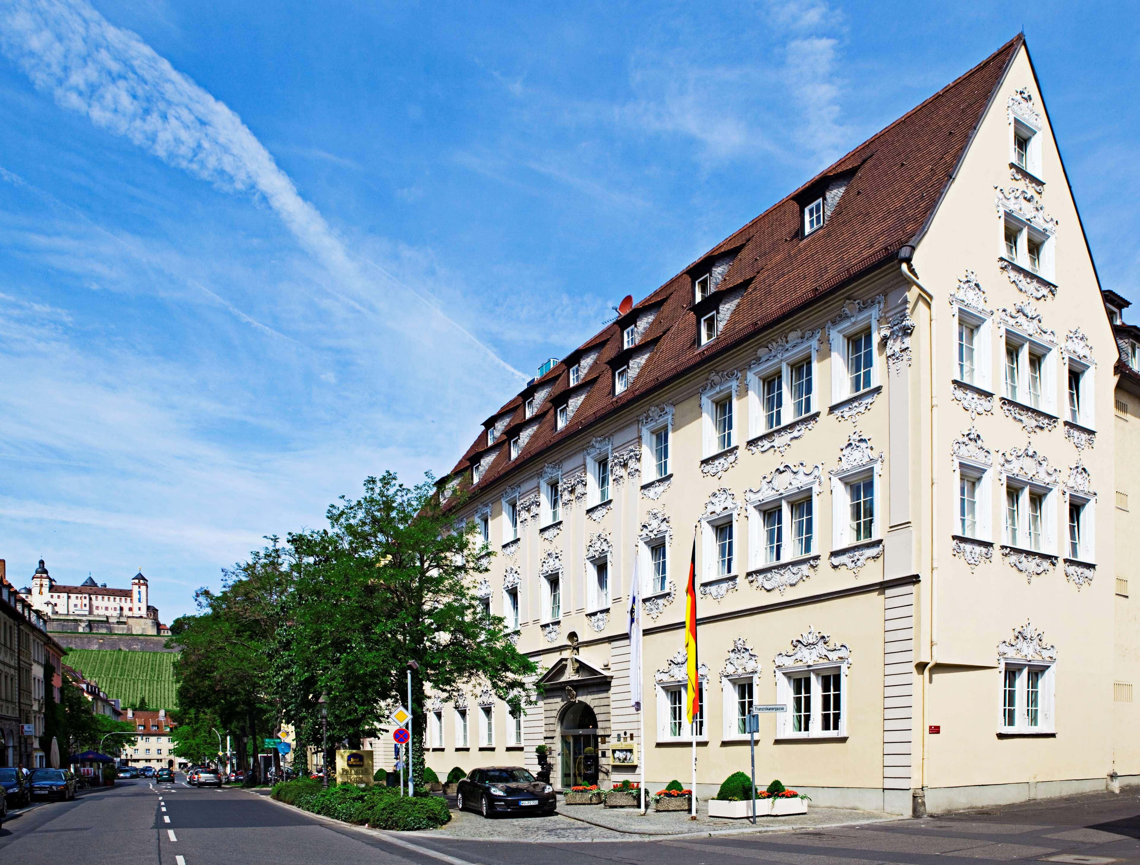 brehm hotel u restaurant hotel in w rzburg stengerstr 18. Black Bedroom Furniture Sets. Home Design Ideas