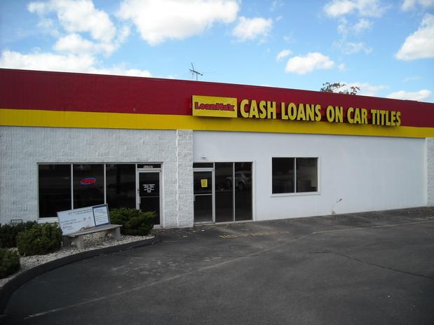 Loanmax akron