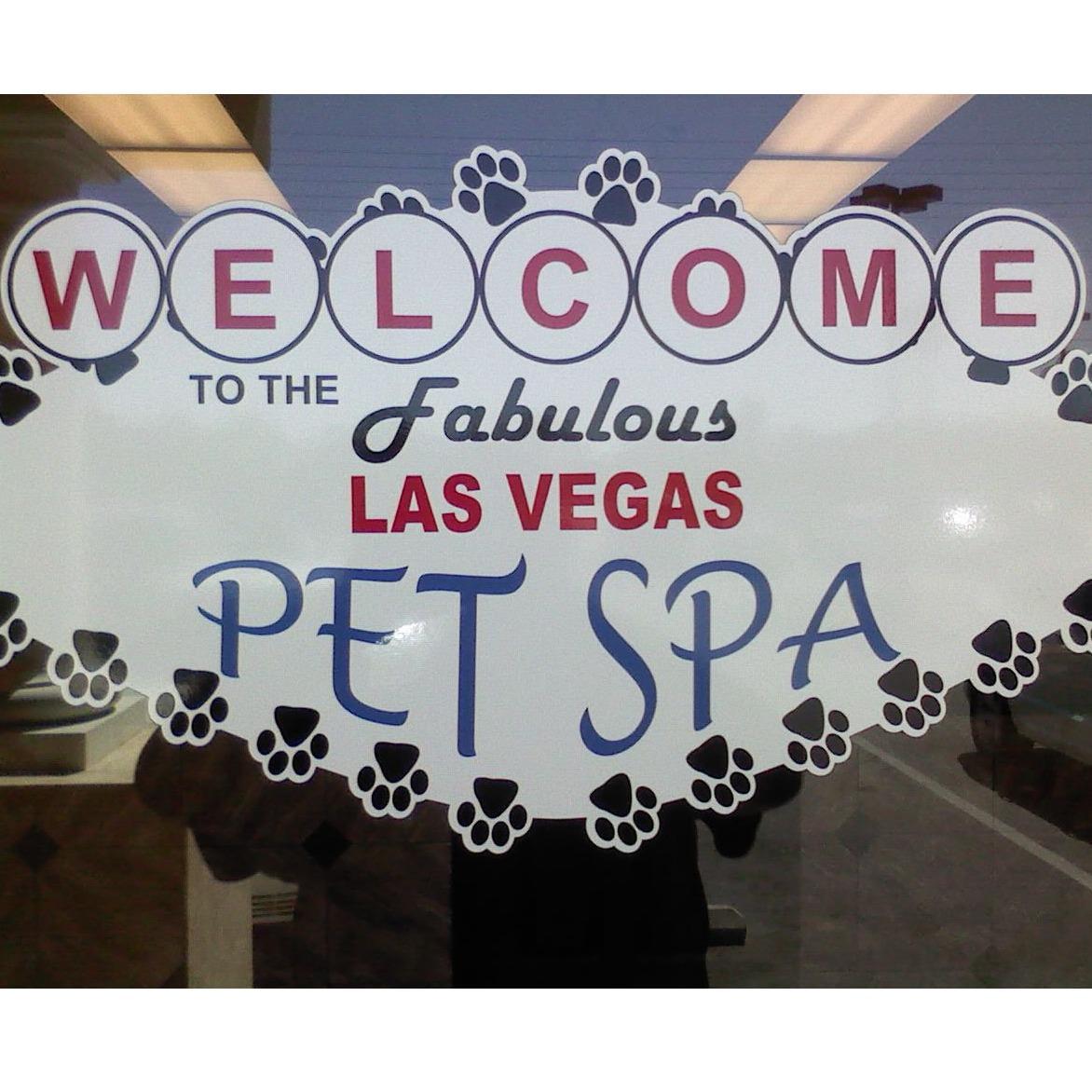 Las Vegas Pet Spa